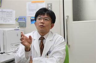 圣路加国际医院整形外科副主任辻庄市