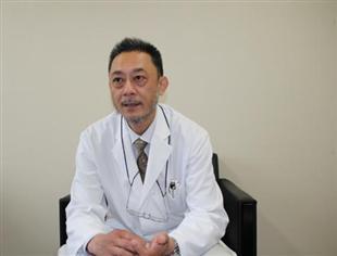 新百合丘综合医院机器人手术中心主任吉岡邦彦