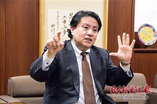 公益财团法人肿瘤研究会常务理事、肿瘤研究所所长野田哲生