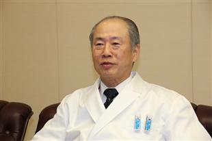 日本红十字会医疗中心院长、东京大学名誉教授幕内雅敏