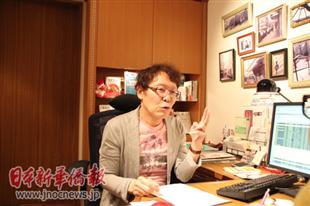 AGE牧田诊疗院院长、糖尿病并发症治疗专家牧田善二