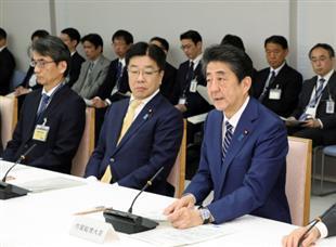 日本连续三天重磅出拳防疫的背后