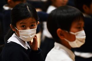 日本政府要为停课付出多大代价?