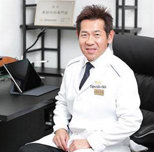 东京新城美容整形外科医院院长杉浦功修