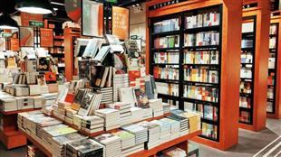 日本读者与卖书人疫情中相互治愈
