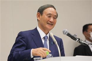 细看日本菅义伟首相外交首秀的三个特点