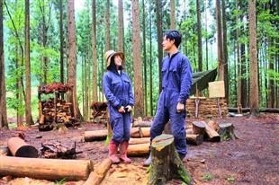 外国人投资日本山林机会几何