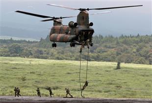 评论:美军不顾疫情与日本演练夺岛的背后