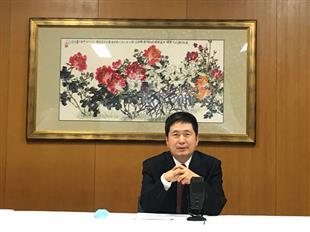 【总领事专访】疫情下侨胞不应忽视的五大发展机遇