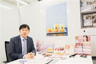 【华人榜】中国彩妆品牌的日本市场开拓者