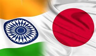 【蒋评日本】日本拉拢印度反华正在下大气力