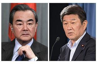 """【本报评论】日本应读懂""""不要把手伸得太长了""""的警告"""