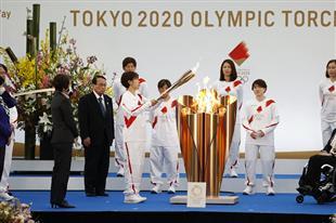 圣火引领日本突破疫情重铸希望