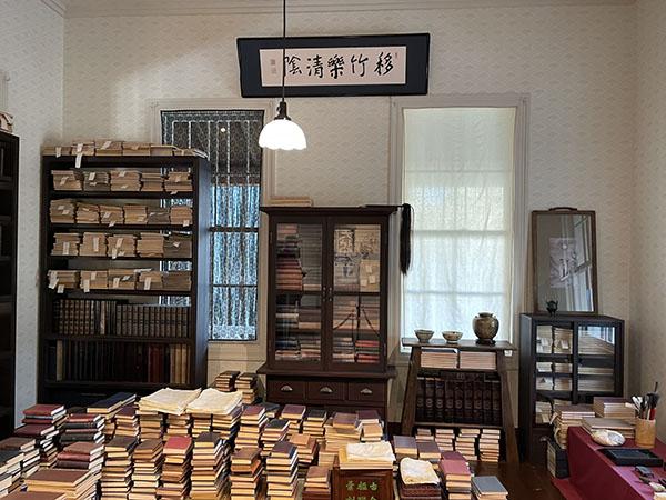 【精游日本】在漱石山房看日本文豪的真实一面